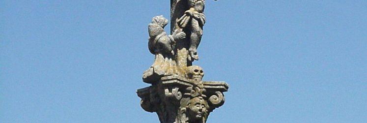 Cruz de la Cal